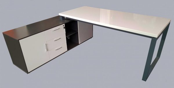 Kent Executive Desk - Affordable Office