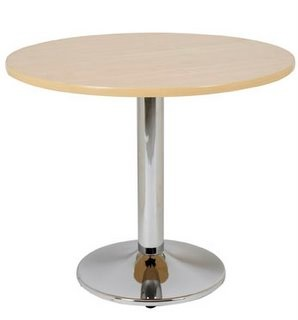 Office Table Round