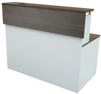 reception desk furniture