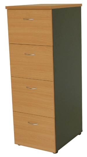 Custom Commercial Filing Cabinets
