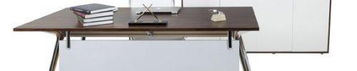 Contemporary Designer Desks